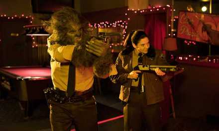 Trailer For 'Another Wolfcop' Arrives In Epic Fashion!