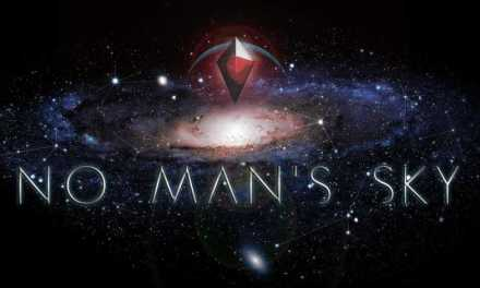 First Impressions: 'No Man's Sky' on PlayStation 4