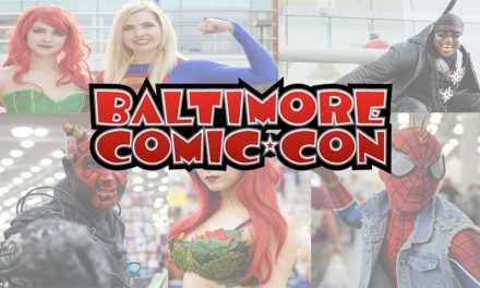 Baltimore Comic Con 2016 Recap And Cosplay Gallery
