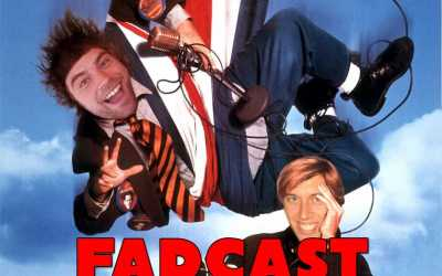FadCast Ep. 108 | Election Fraud Films And Political Conspiracy