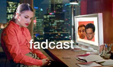 FadCast Ep. 105 | Date Movies & Technology ft. Gabriela Lopez