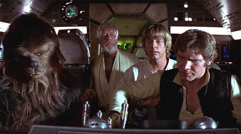 Han Solo Was Right About Parsecs In 'Star Wars'