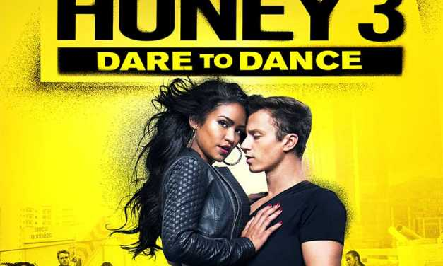 Contest: 'Honey 3: Dare to Dance' Blu-ray Combo Pack