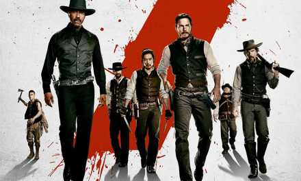 Review: 'Magnificent Seven' Is A Fun Western With Some Stagnant Moments