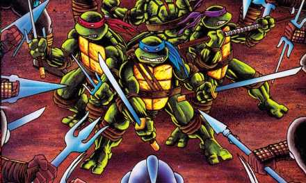Top 5 Most Interesting Comics Turned Into Movies Turned Into Comics