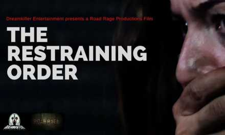 Indie Spotlight: Colton Tapp's 'The Restraining Order'