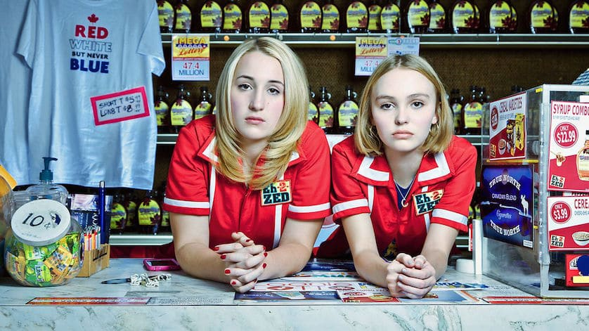 Review: 'Yoga Hosers' Is A Trainwreck