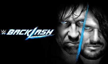 Review: WWE Backlash [2016] PPV