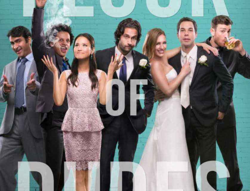 Review: 'Flock of Dudes' Tickles The Heart and Funny Bone