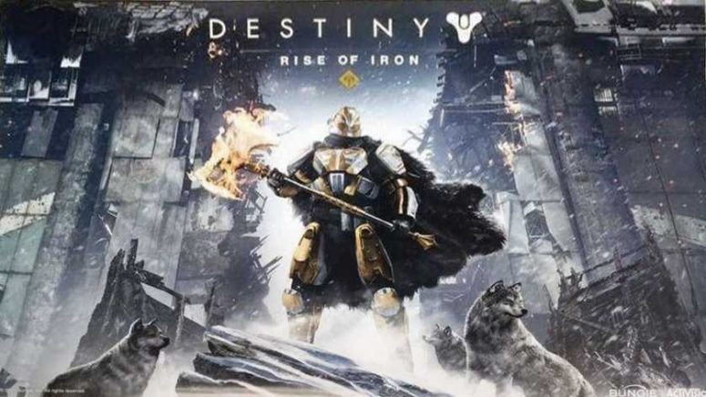 Full Review – Destiny: Rise of Iron