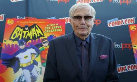 Remembering The Late 'Batman '66' Star Adam West