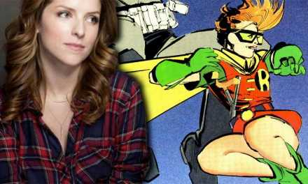 Could Anna Kendrick Be Robin In Ben Affleck's 'The Batman'?