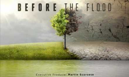 Review: DiCaprio's 'Before The Flood' Visually Depicts Climate Change's Harsh Effects