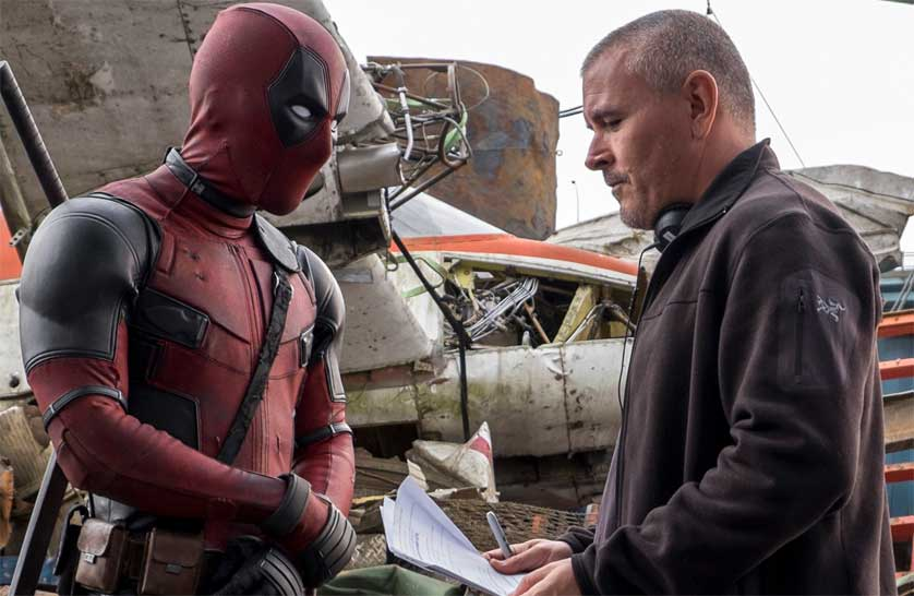 "Tim Miller Exits ""Deadpool 2"" Over Ryan Reynolds Creative Differences"