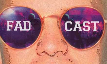 FadCast Ep. 110   Movies That Rock ft. Ordinary World Director Lee Kirk