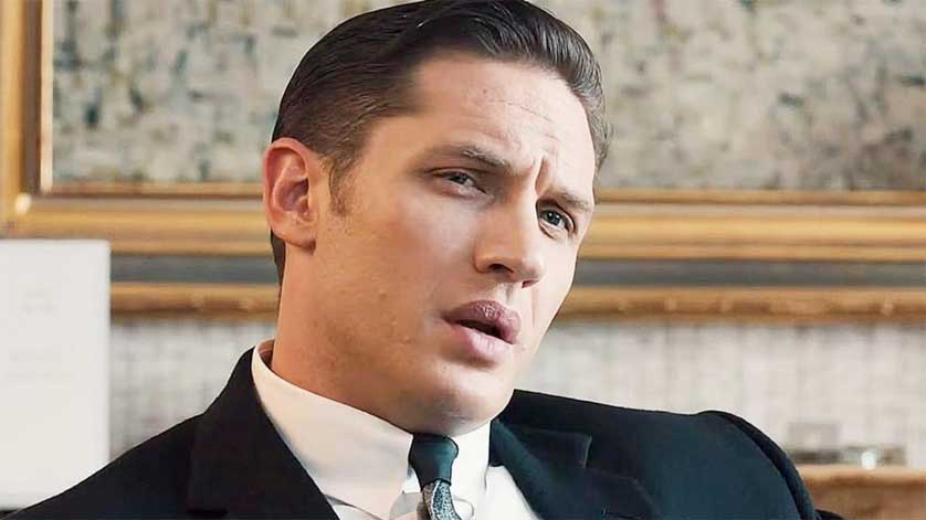 Tom Hardy Joins Josh Trank's Al Capone Film