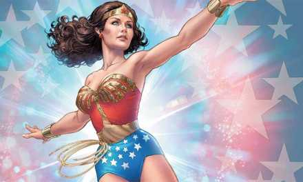 Breaking: Wonder Woman 77 Animated Film May Be In DC's Future Says James Tucker