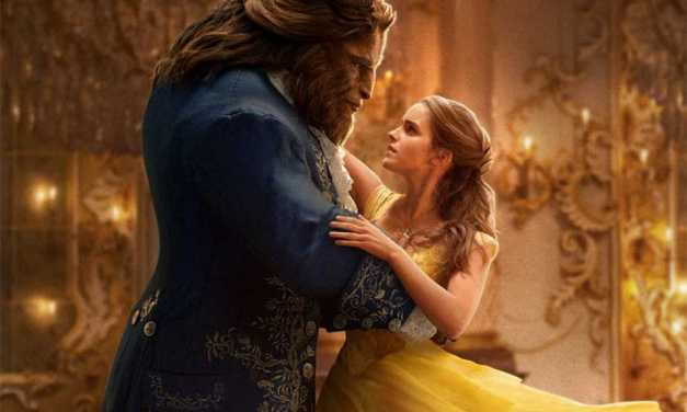 The 'Beauty and the Beast' Trailer Brings Disney Magic To Life