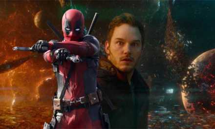 Marvel And Fox Actually Worked Together For 'Deadpool' And 'Guardians of the Galaxy Vol. 2'