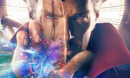 Review: 'Doctor Strange' Paves The Way For New Marvel Territory