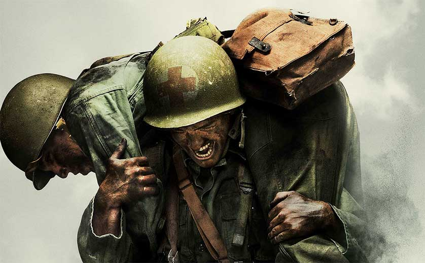 Review: 'Hacksaw Ridge' Is An Oscar Worthy, Emotional Thrill Ride