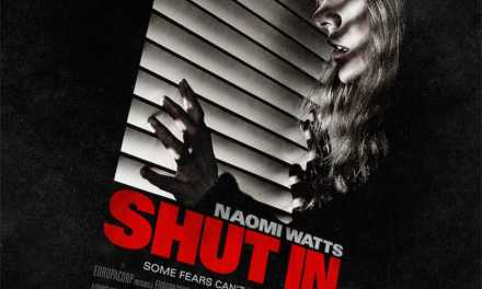 Contest: 'Shut In' Prize Pack Giveaway Enter Now!