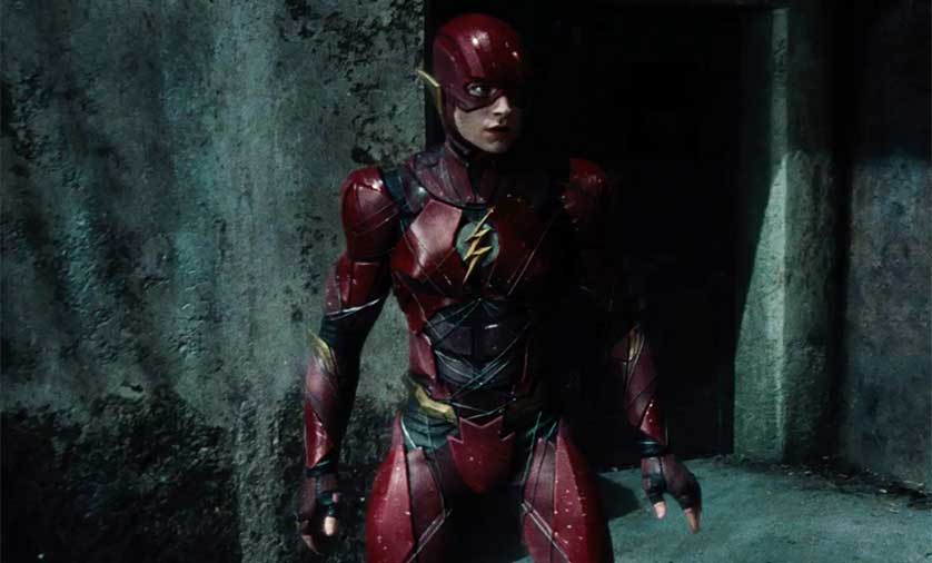 'The Flash' Movie Loses Another Director