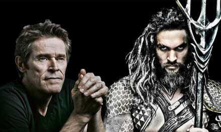 Willem Dafoe To Appear In James Wan's 'Aquaman' After 'Justice League'