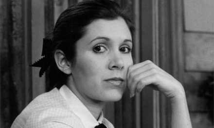 RIP: 'Star Wars' Actress Carrie Fisher Dies At Age 60