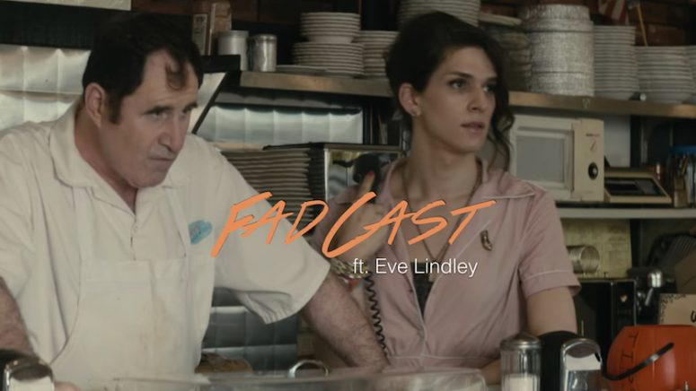 FadCast Ep. 120   Films That Hit Rock Bottom ft. 'All We Had' Actress Eve Lindley