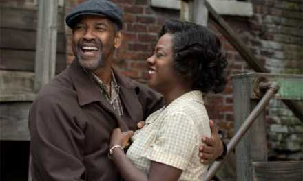 Review: 'Fences' Is An Awards Primed Film Worth Watching
