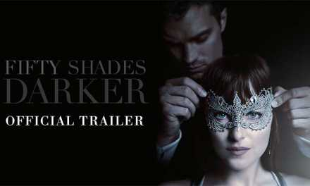 Second 'Fifty Shades Darker' Trailer Takes Ana And Christian To New Sexual Heights