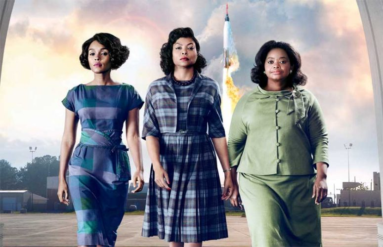 """Review: """"Hidden Figures"""" Has the Power to Inspire the Next NASA Scientists"""