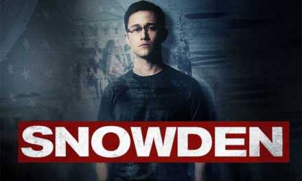 Blu-Ray Review: 'Snowden' Establishes A Strong Joseph Gordon-Levitt Performance Despite Hyperbolic Tones