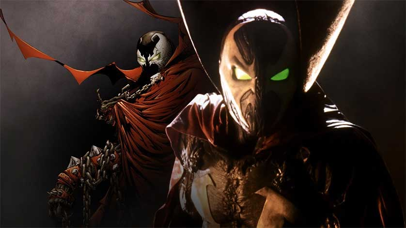 Todd McFarlane Wants To Direct 'Spawn' Reboot