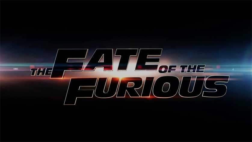 ICYMI: 'The Fate of the Furious' Trailer Puts Dom Against His Family