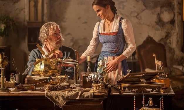 'Beauty And The Beast' Final Trailer Gives Full Context To The Disney Tale