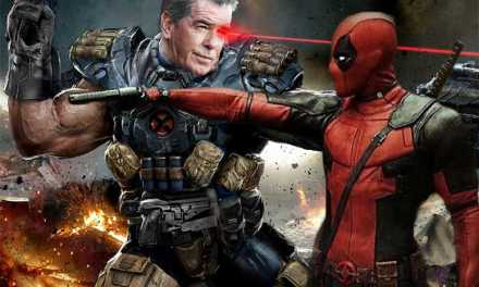 Rumor: Pierce Brosnan Being Eyed For Cable in 'Deadpool 2'