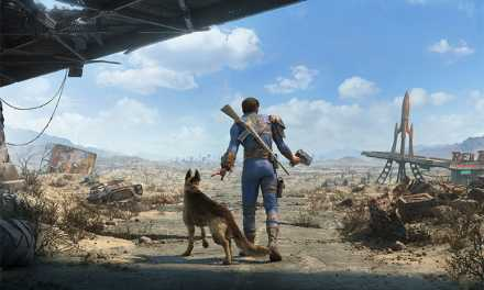The Next 'Fallout 4' Patch Will Power Up Visuals For PC And PS4 Pro