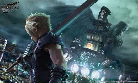 First Art For 'Final Fantasy VII' Remake Revealed