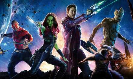 A 'Guardians Of The Galaxy' Game From Square Enix And Marvel In Early Development