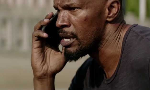 Jamie Foxx Showcases 'Taken' Style Justice In 'Sleepless' Trailer