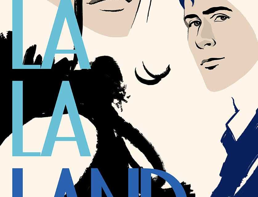 'La La Land' Set For IMAX Special Engagement And New Poster Debuts