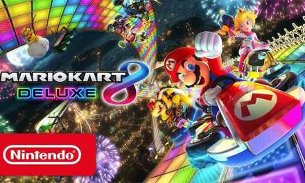 'Mario Kart 8 Deluxe' Boasts 8 Player Local Multiplayer In New Trailer