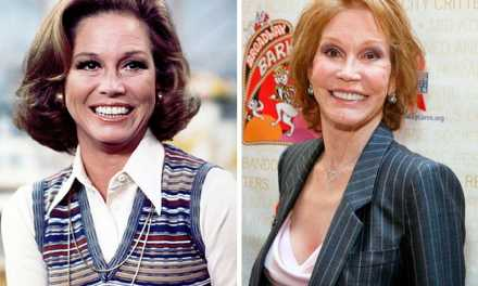 Breaking: Mary Tyler Moore Dies At 80 Years Old