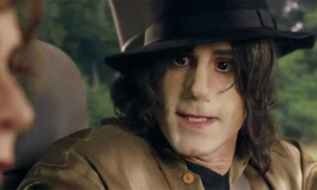 UK Comedy 'Urban Myths' Pulls Michael Jackson Joseph Fiennes Episode After Family Criticism