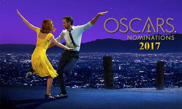 Academy Awards 2017 Nominations Have 'La La Land' Dominating As Predicted
