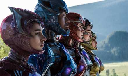 It's Morphin Time! The Final 'Power Rangers' Trailer Is Here