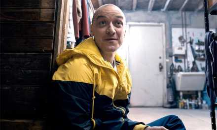 Review: 'Split' Carries A Surprise Ending Shyamalan Fans Will Love