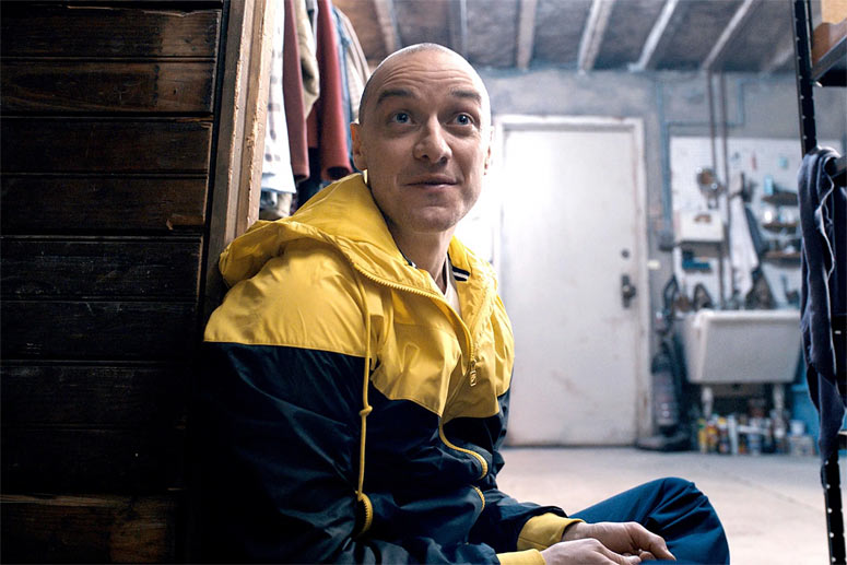 Review: 'Split' Carries A Surprise Ending Shyamalan Fans Will Love